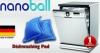 Deterjansız Bulaşık Makinesi Yıkama Pedi Nanoball